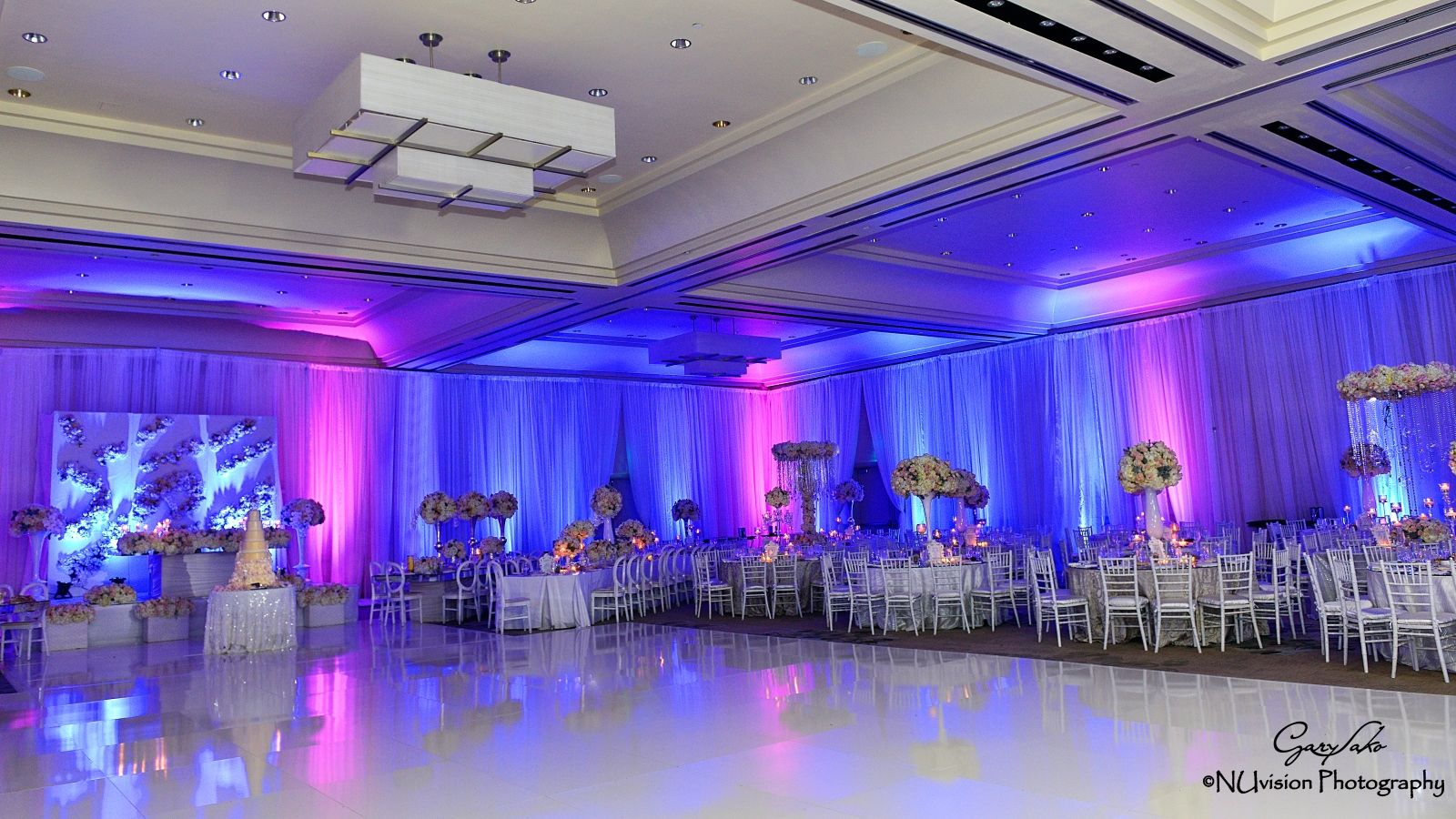 San Diego Weddings - California Ballroom Venue