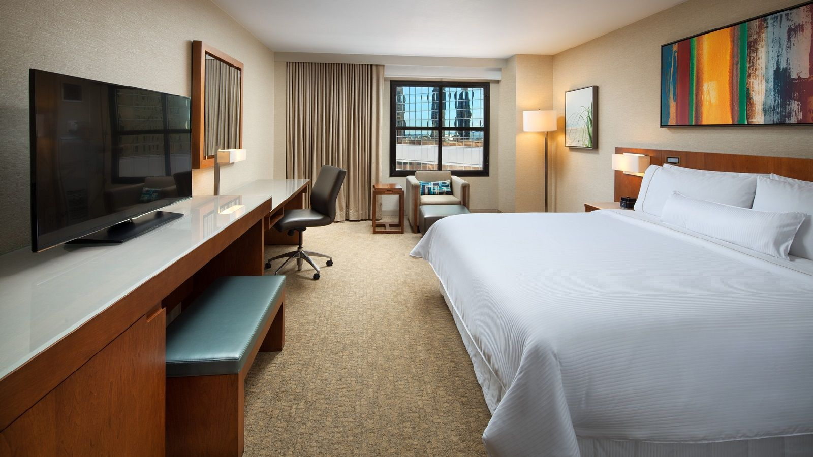 The Westin Gaslamp Quarter, San Diego - Deluxe Room