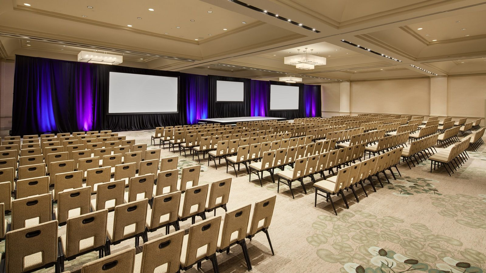Hotels Near San Diego Convention Center | San Diego Meeting Space ...