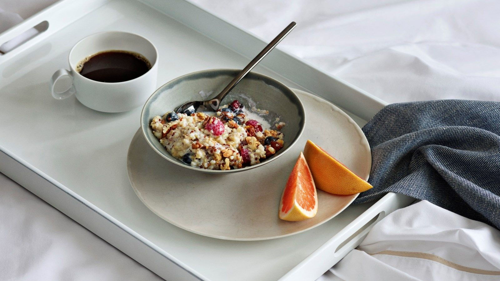 The Westin San Diego Gaslamp Quarter - Extended Breakfast